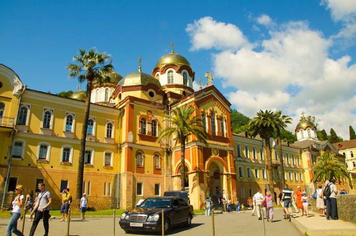 Как добраться в Абхазию самостоятельно