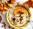 Рецепт сладкого плова по-армянски
