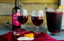 Гранатовое вино — польза, вкус и страны-производители