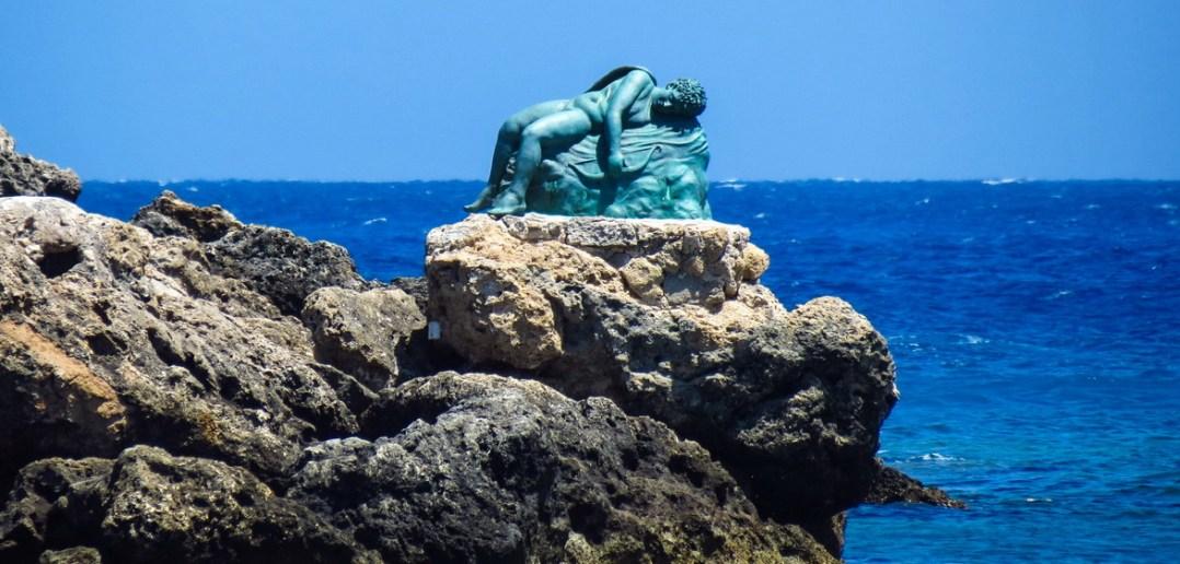 Лучшие пляжи Родоса