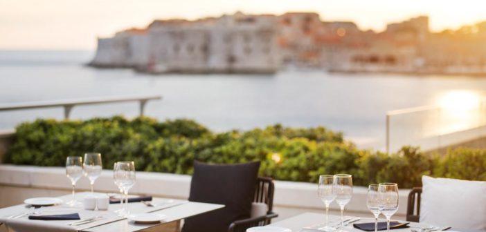 Hotel Excelsior (пляж Банье, Дубровник)