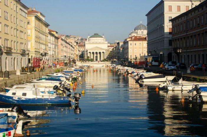 Экскурсии из Венеции на один день — Триест