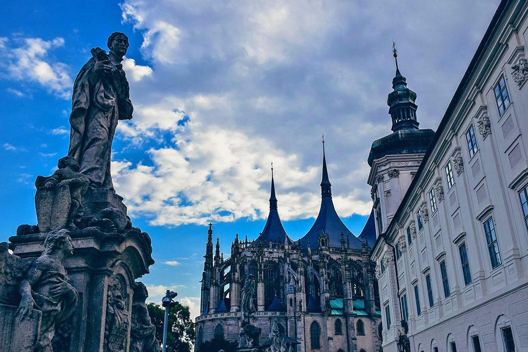 Куда можно поехать из Праги на экскурсию