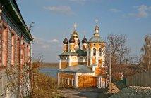 Муром — город с русским духом