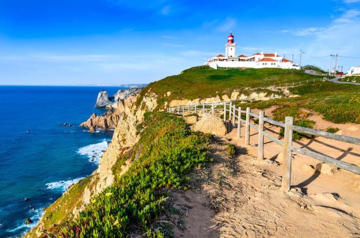 Экскурсия на мыс Рока из Лиссабона - цены и отзывы