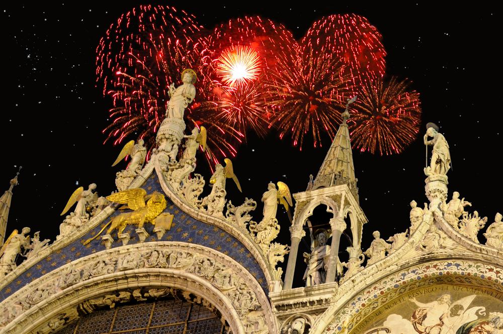 Как отмечают Новый год и Рождество в Италии?