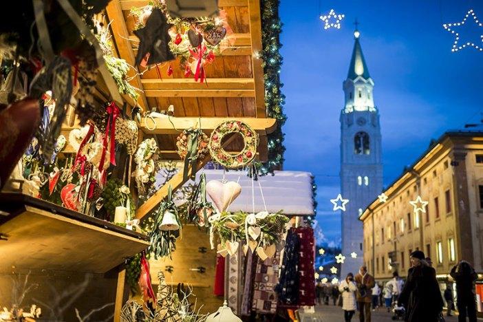 Когда открываются Рождественские ярмарки в Италии