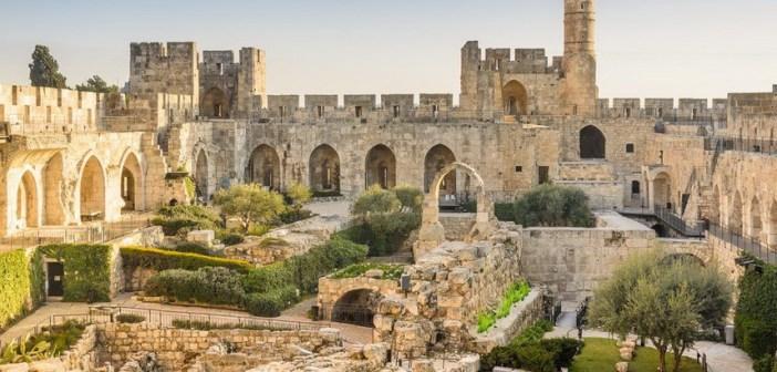Башня Давида, Иерусалим — адрес, где находится, цена билетов