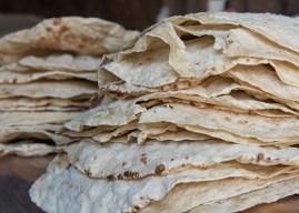 Как приготовить армянский лаваш на обычной сковороде