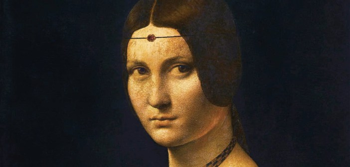 Шедевры Лувра, которые должен знать каждый (+12 ФОТО)