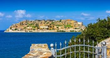 Экскурсия на остров Спиналонга (Крит, Греция) — стоимость, что посмотреть, фото