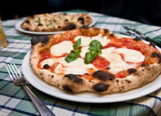 Что попробовать в Риме из еды: 12 местных специалитетов