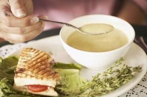 Летний суп Вишисуаз (рецепт, ингредиенты, фото)