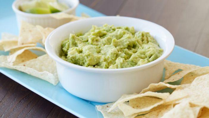 Гуакамоле: с чем едят, как готовят