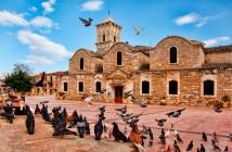 Ларнака — интересные места и достопримечательности
