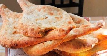 Грузинский хлеб мадаури — рецепт приготовления