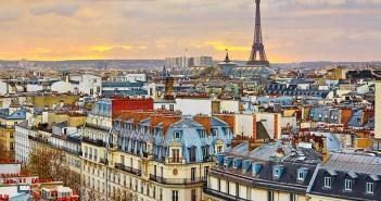 Париж (ФОТО) — коллекция фотографий Парижа