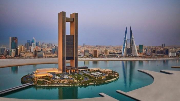 Королевства мира: Бахрейн