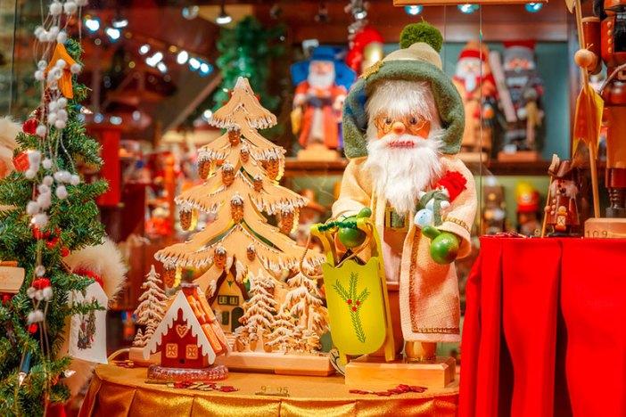 Ярмарка в Брюгге на Рождество: когда ехать