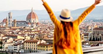 Как доехать во Флоренцию из Пизы