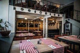 Рестораны Будапешта: национальная кухня в Porc & Prezli