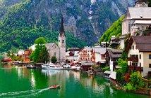 Гальштат, Австрия (ФОТО) — что посмотреть, чем заняться