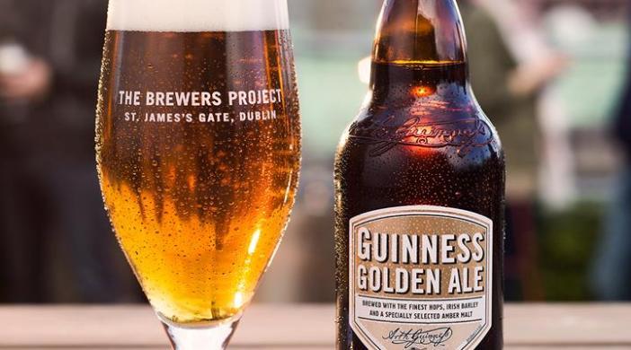 Что привезти из Ирландии: пиво Гиннесс