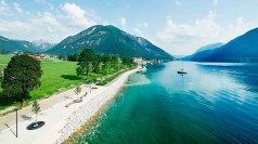Озера Австрии: 9 мест для отдыха и купания
