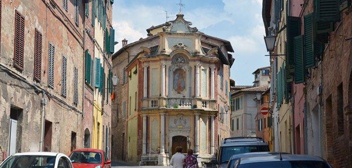 Флоренция — Сиена: как добраться на поезде / автобусе / такси