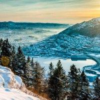 8 причин отдохнуть в Норвегии зимой