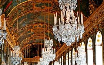 Версаль: как добраться из Парижа на поезде (RER) / автобусе