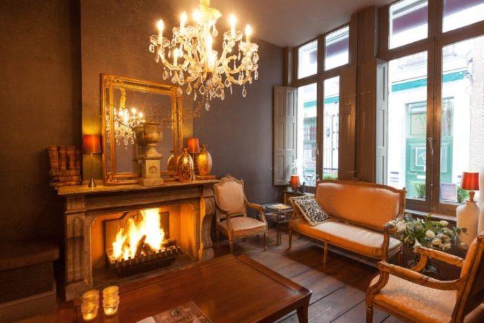 Отели в центре Антверпена: Hotel Diamonds and Pearls
