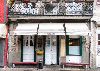 Где поесть в Порту: Tapabento