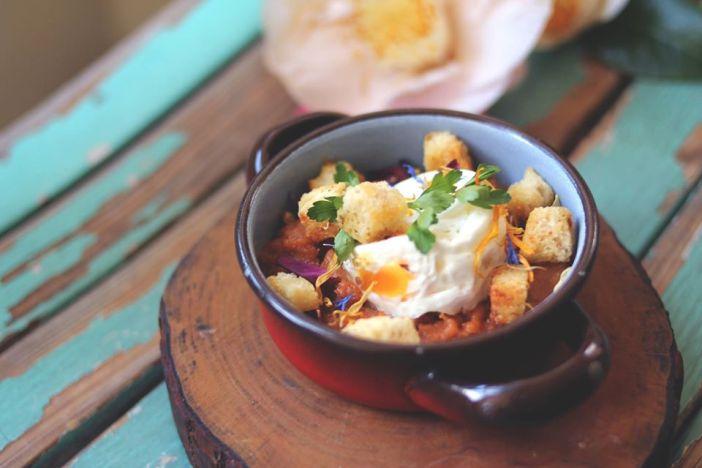 Где вкусно поесть в Синтре: Tascantiga