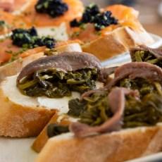 Вкусная еда в Вероне: Osteria All'Organetto