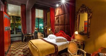 Hotel Die Swaene с рестораном в Брюгге