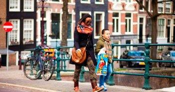 В Амстердам с детьми: куда сходить с ребенком