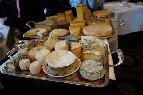 Лучшие рестораны Парижа: Le Grand Véfour