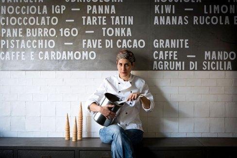 Где позавтракать в Милане: Pave