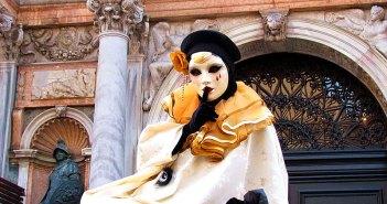 Карнавал в Венеции: что посмотреть