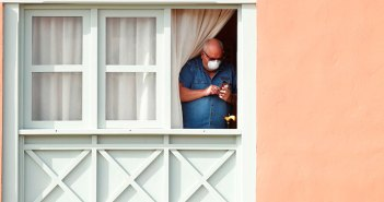 Коронавирус в Европе: количество заболевших по странам