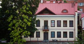 Дом на Верхне-Береговой (Псков, Россия)
