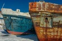 Куда съездить из Иркутска: 10 мест