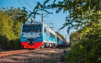 Железнодорожные туры по Крыму
