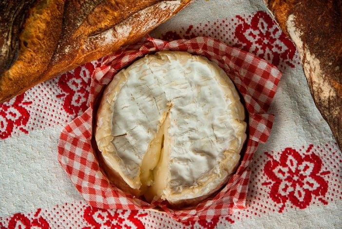 Сыр камамбер (польза для здоровья)