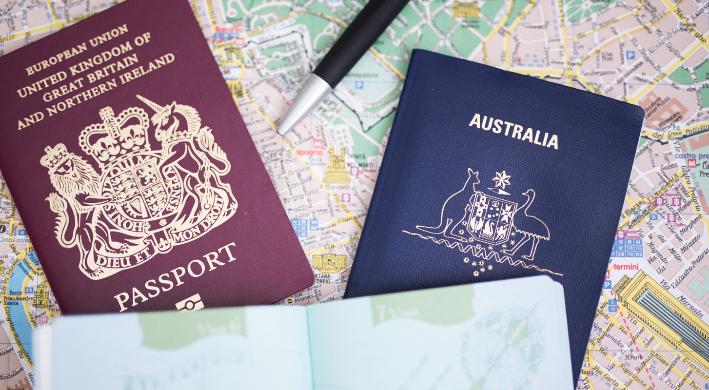 Skilled Migration to Australia from the UK. Visa Subclasses 189 & 190