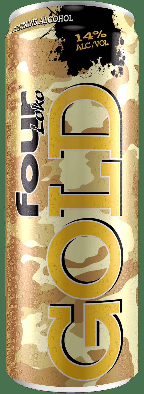 Four Loko Nutrition : nutrition, Flavors