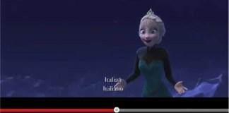 Frozen: Come coinvolgere un'audience globale e correre per l'Oscar