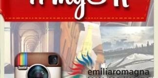 #myER un caso di successo di uso di instagram per il turismo