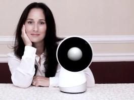 Crowdfunding per il primo robot di famiglia